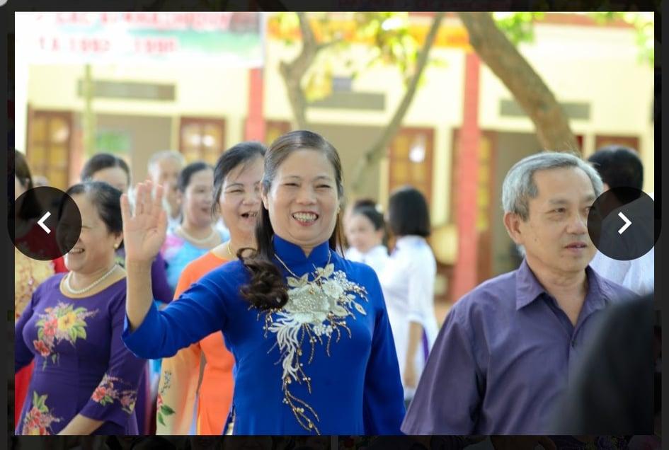Đội ngũ gia sư Nhật Minh dạy kèm tại Tĩnh Gia, Thanh Hóa