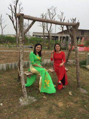 Đội ngũ gia sư Nhật Minh dạy kèm tại Hà Trung, Thanh Hóa