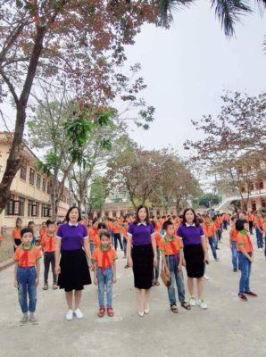Đội ngũ gia sư Nhật Minh dạy kèm tại Quảng Xương, Thanh Hóa