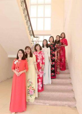 Đội ngũ gia sư Nhật Minh dạy kèm tại Nga Sơn, Thanh Hóa