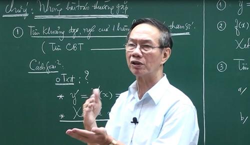Phương pháp dạy kèm môn hình học lớp 6