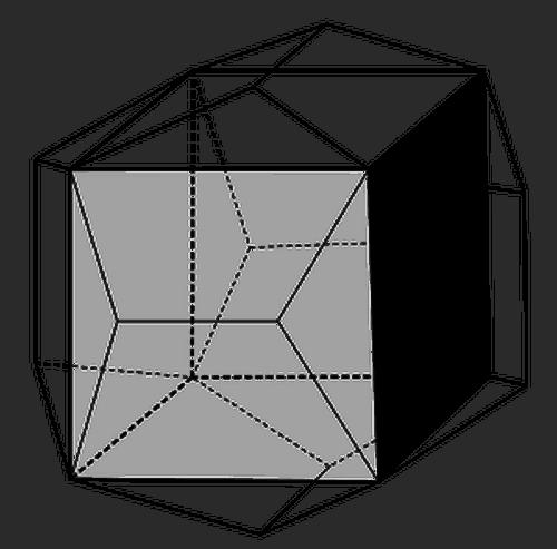 Bí quyết đạt điểm cao toán hình học không gian