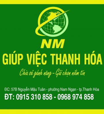 Giúp Việc Nhật Minh